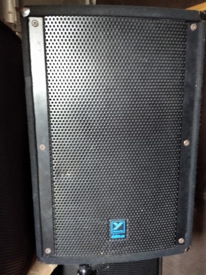 Vendo Monitor Profesional Yorkville E-152 Y Gs-250 Usados