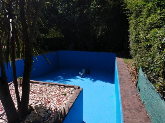 Casa Quinta Venta Pileta Terreno Lotes Zona Oeste Moreno