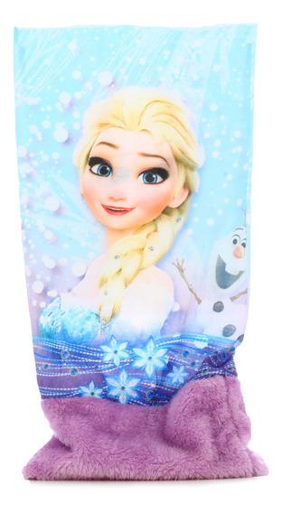 Gorro Niña Cuello De Gorro Frozen Ii Disney 131.399005777