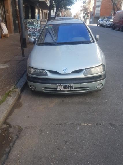 Renault Laguna V6 Rx7 4 Puertas
