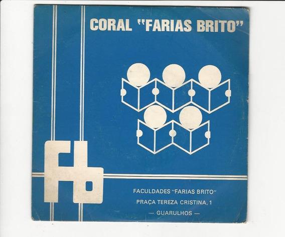 Coral Farias Brito - Deep River - Compacto Ep 46
