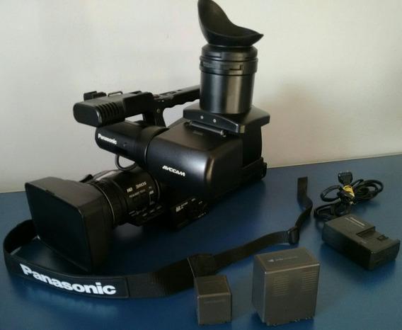 Filmadora Panasonic Hmc80