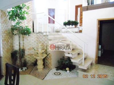 Casa Residencial À Venda, Vila Sonia, Valinhos - Ca0673. - Ca0673