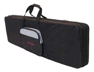 Case Para Teclado Hard Bag 61 Teclas 5/8 Solid Sound
