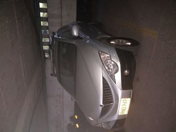Ssangyong Actyon 2012 Gasolina