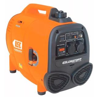 Grupo Electrogeno Generador Inverter 1000w Lusqtoff Lgi1100