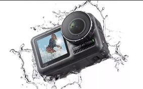 Dji Osmo Action Cam 4k Sensor Cmos F/2.8 - Lançamento