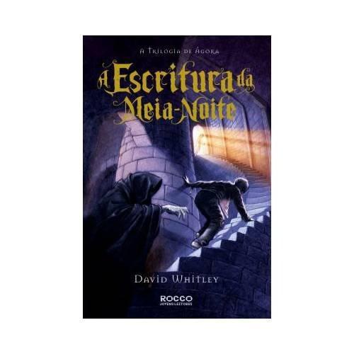 A Escritura Da Meia-noite / David Whitley