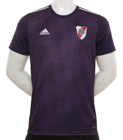 Camiseta River Plate Violeta 18 Nuevas Originales
