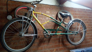 Bicicleta Playera Chopper