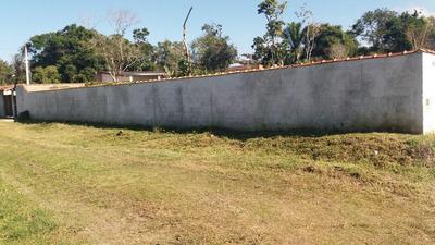 Terreno Escriturado J. Fenix, 400 M. Da Rodovia, Ref. 0798 M