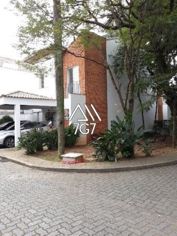 Casa Em Condomínio Butantã - Cc00172 - 32669024