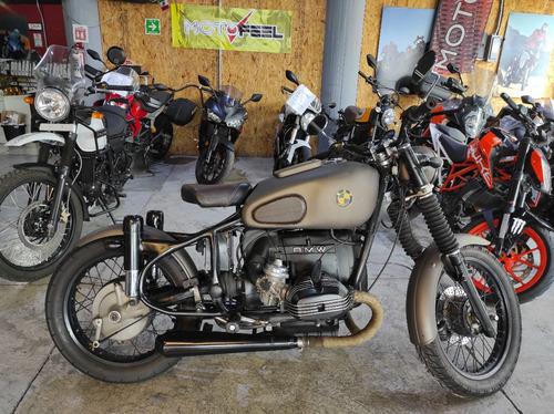 Motofeel Cdmx - Bmw R 100 S @motofeelmx