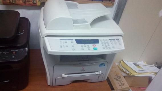 Multifuncional Xerox Pe16 (usado Para Reparar)