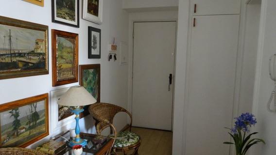 Apartamento Na Vila Nova Conceição Com 44 M² De Área Útil - 345-im265235