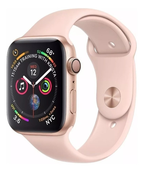 Apple Watch Séries 4 40mm Gps Original Pronta Entrega