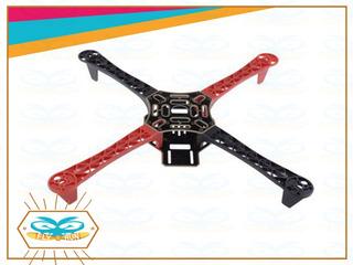 Armar Dron Cuadricoptero F450 Sin Control