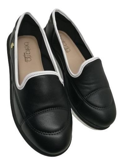Pancha De Mujer Zapato Beira Rio 4239.101 Calzarte Srl
