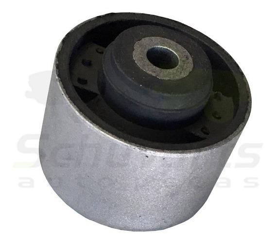 Bucha Refil 65mm Coxim Inferior Motor Peugeot 206 207 307 C4