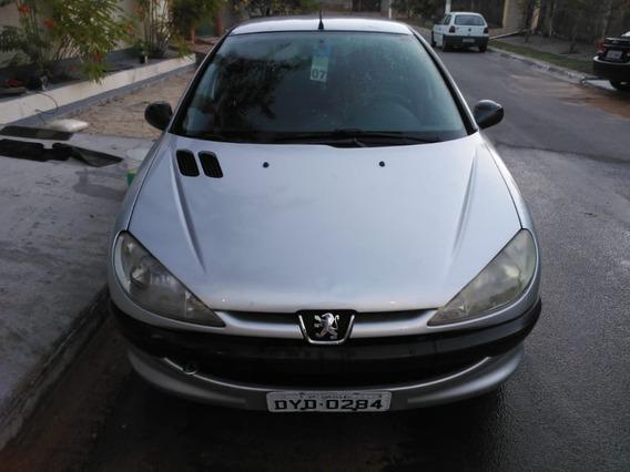 Peugeot 206 1.4 8b