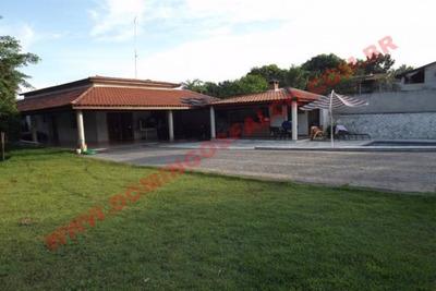 Venda - Chácara - Santa Mônica - Limeira - Sp - D1052