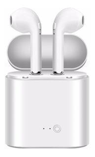 Nuevo I7 Tws Auriculares Bluetooth 5.0 In Ear Base Cargador