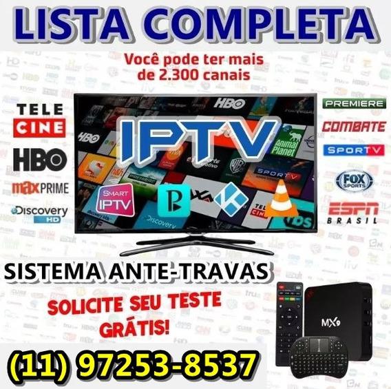 Tv Box Pçayer Giba Amvoxiptvatv 108iptv Wifi Android 7.1.2iptv Gibertbo Remoto Sistema Onli