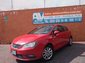 Seat Ibiza 2.0 Style Plus Mt Coupe 2 Puertas