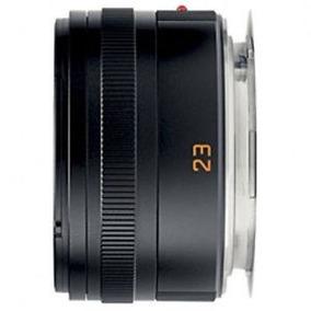 Lente Leica Summicron-t 23mm F/2 Asph Nova!