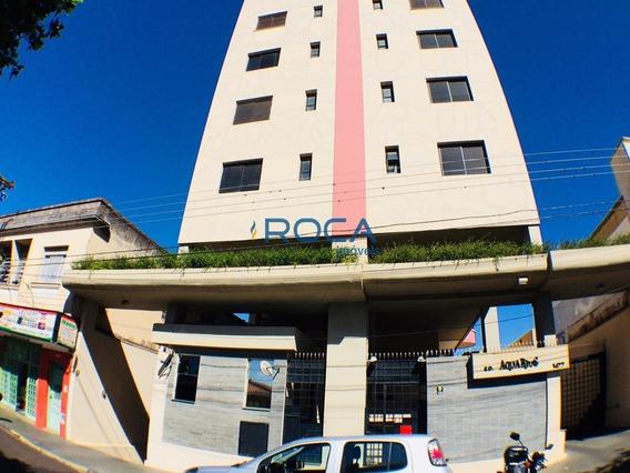 Apartamento - 2 Quartos - Centro - 18195