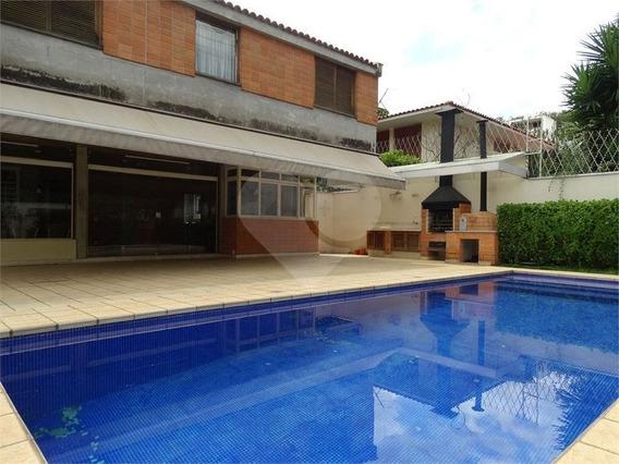 Casa-são Paulo-alto De Pinheiros | Ref.: 353-im477035 - 353-im477035