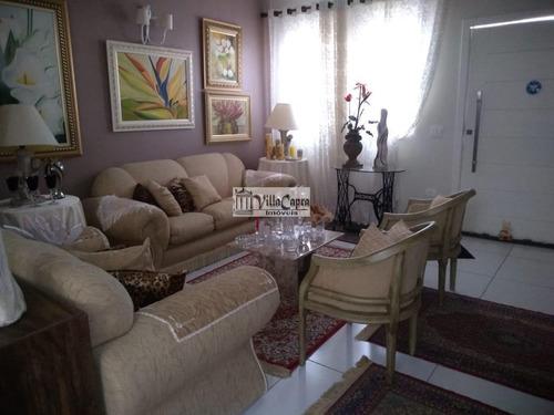 Imagem 1 de 15 de Casa Para Venda Em São José Dos Campos, Urbanova, 4 Dormitórios, 4 Suítes, 5 Banheiros, 6 Vagas - 1003v_1-1363943
