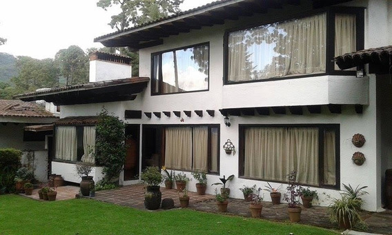 Casa-condominio En Renta En Fontana Bella