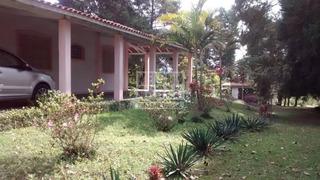 Chácara Para Venda No Bairro Chácara Guanabara, 1 Dorm, 1 Suíte, 300 M, 11404 M - 1893