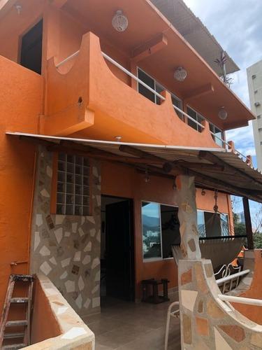 Casa En Fracc. Costa Azul