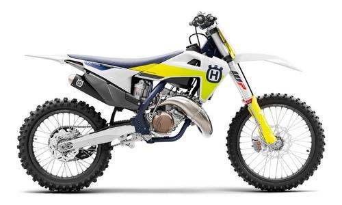 Tc 125 2021 Husqvarna Motorcycles