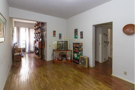 Apartamento-à Venda-botafogo-rio De Janeiro - 20097