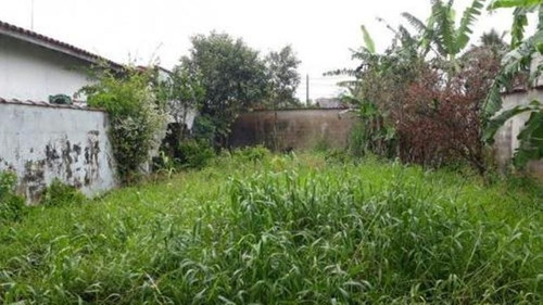 Terreno Em Bairro Urbanizado Limpo E Aterrado - 0014
