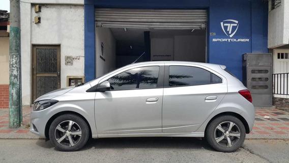 Chevrolet Onix Ltz Hatch Back