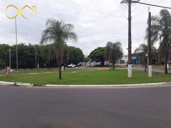 Terreno À Venda, 494 M² Por R$ 300.000 - Condomínio Terras Do Fontanário - Paulínia/sp - Te0613