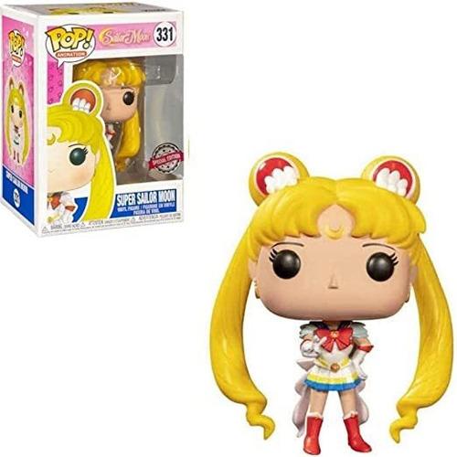 Imagem 1 de 1 de Funko Pop Anime Super Sailor Moon 331