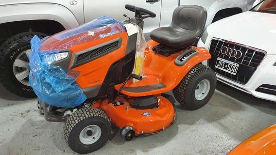 Tractor Husqvarna Yta22v46 22hp - Entrego Ya - Permuto