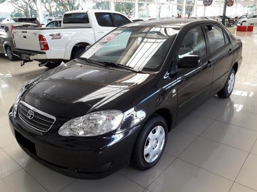 Toyota Corolla 1.6 Xli .