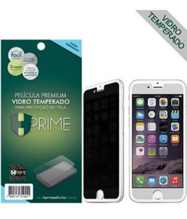 Película De Vidro Hprime P/ Apple iPhone 6 / 6s Privacidade