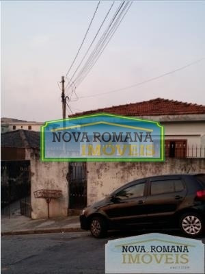 Terreno Residencial À Venda, Itaquera, São Paulo - Te0035. - 573
