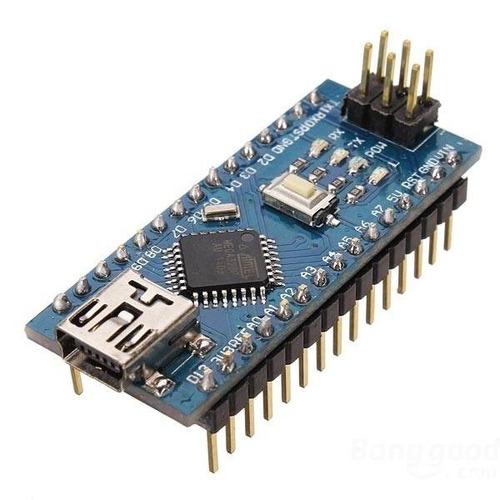 Arduino Nano V3 Atmega328 Driver Ch340