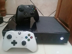 Xbox One - 500gb + 15 A 17 Games