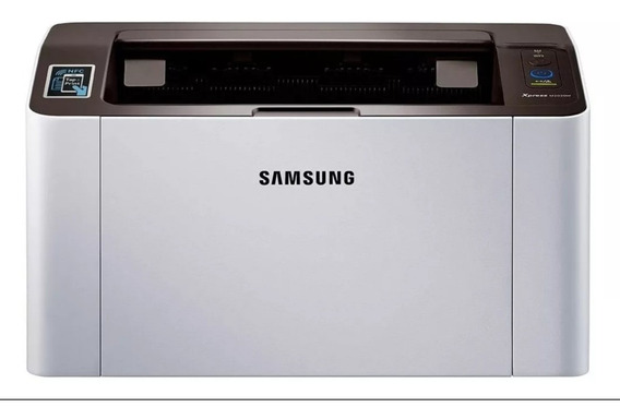Impressora Laser Samsung Sl-m 2020 Wireless