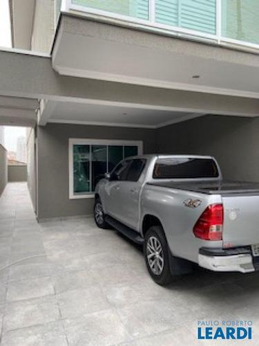 Casa Assobradada - Bela Vista - Sp - 633330