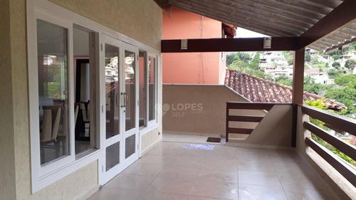 Imagem 1 de 14 de Casa Com 4 Quartos Por R$ 1.180.000 - Maria Paula /rj - Ca21416